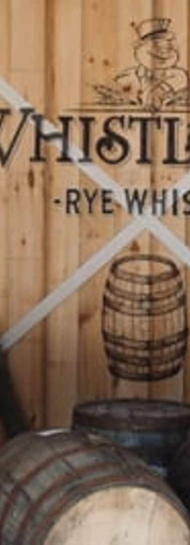 G. Stone Motors & WhistlePig - Together We Ryed