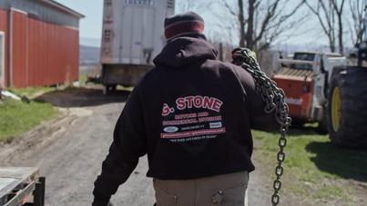 G. Stone Motors - Ethan Gevry