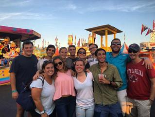 State Fair > Sailing Practice