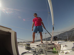 Vice Commodore Ryan Spring '16