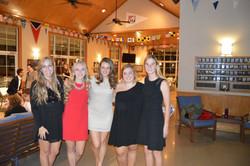 Sailing Banquet Fall '14