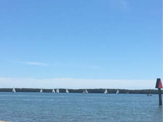 Co-Ed Championship Regatta