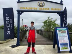Jack @ Charleston Race Week '16