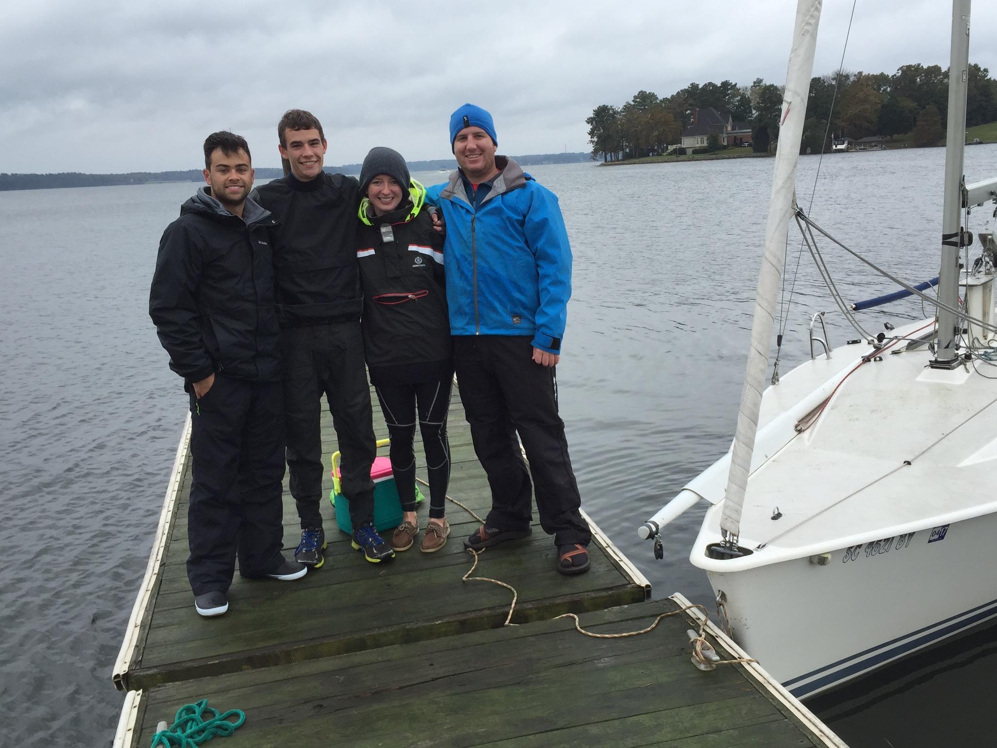 LYMRA race Fall '15