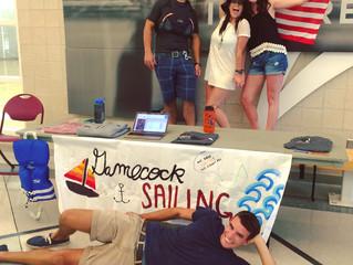 Fall '16 Student Organization Fair