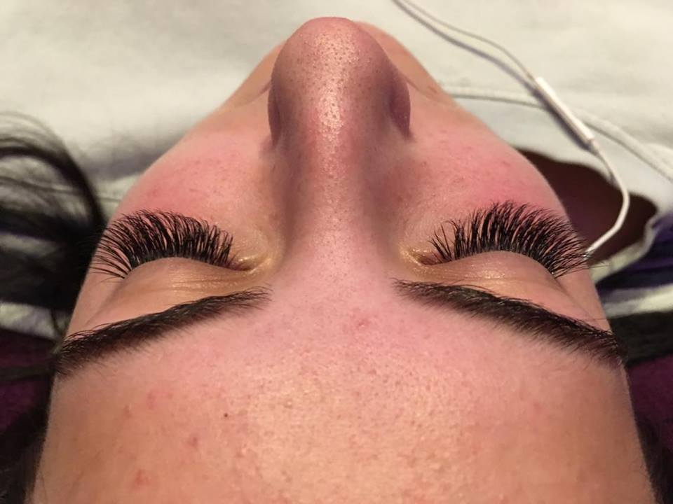 Russian Varia Lashes
