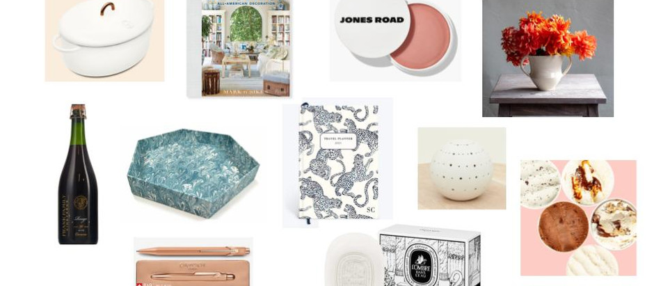 11 Gifts to Elevate Every Day