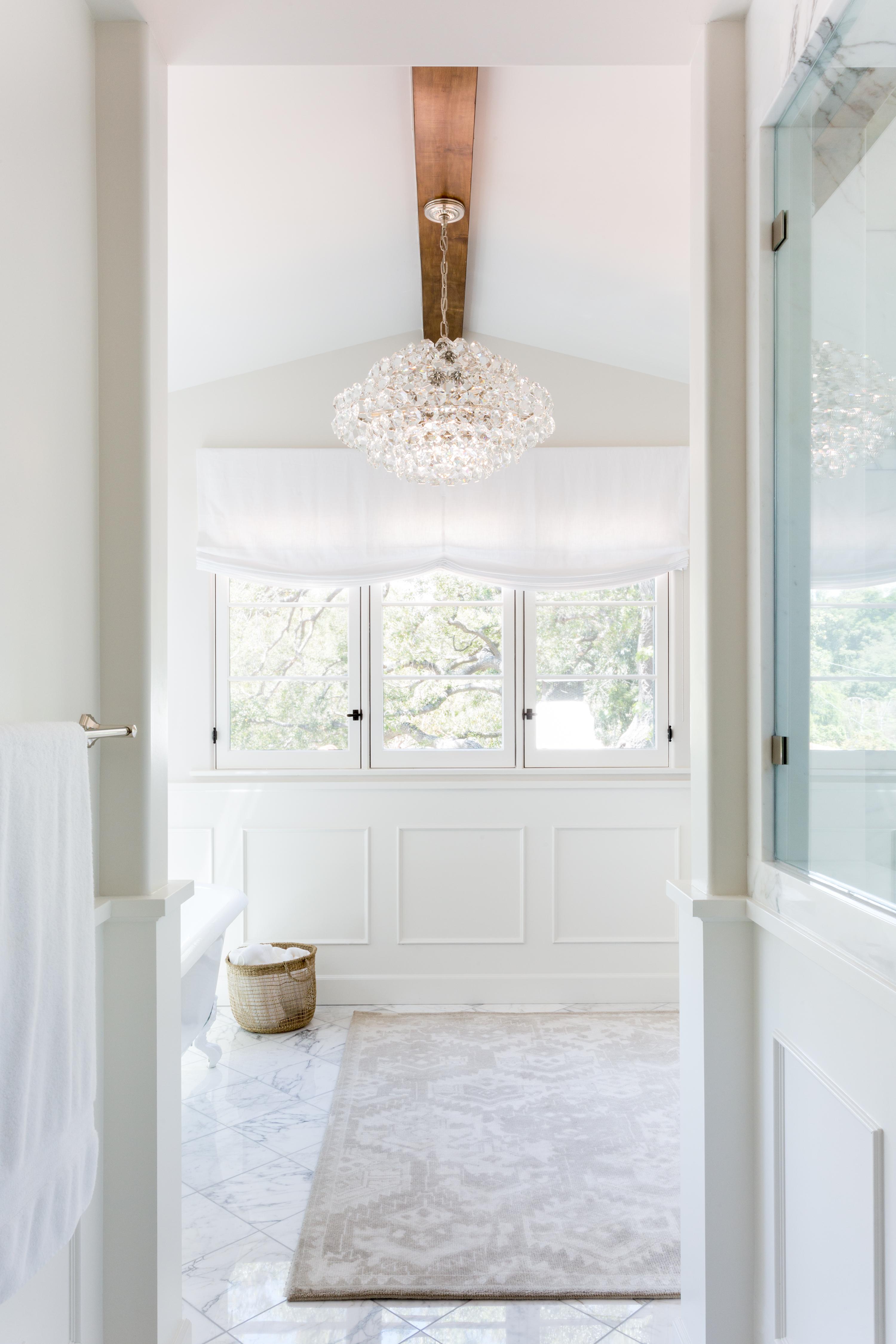 Pasadena Master Bath