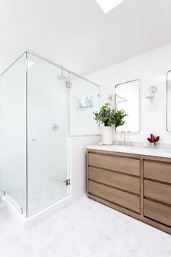 Windsor Master Bath