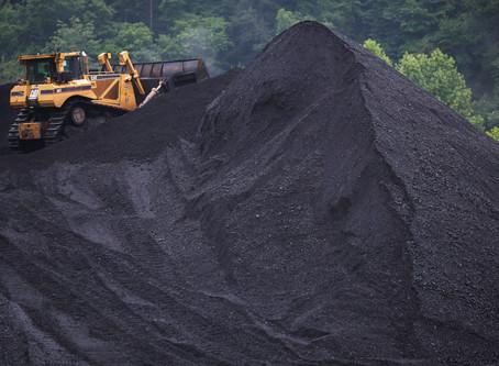 Nigeria Coal & The Coal City!