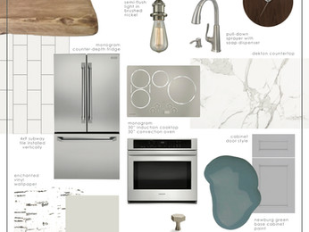 What's behind a Design Board?