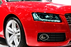 Automotive paint