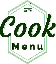 Cookmenu