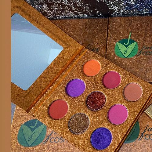 Volume 2 Eyeshadow Palette