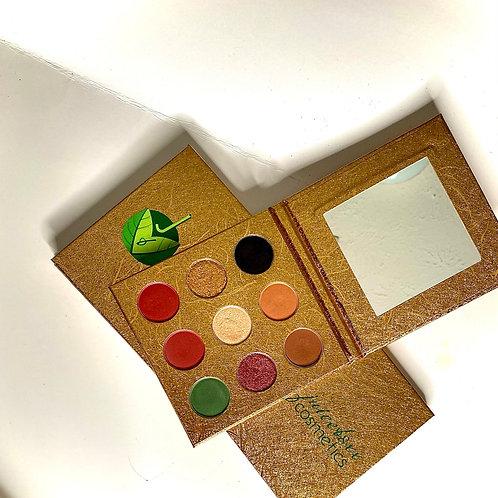Volume 1 Eyeshadow Palette