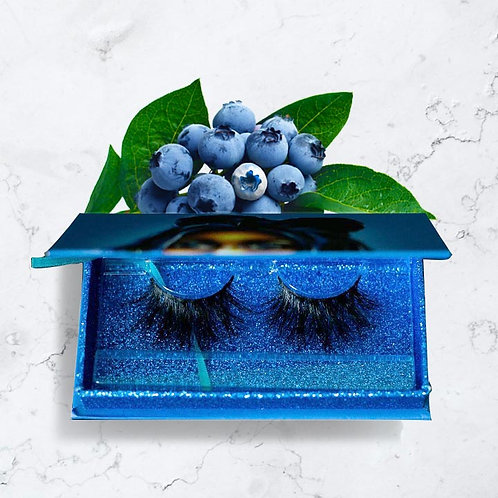 Blueberry Drops