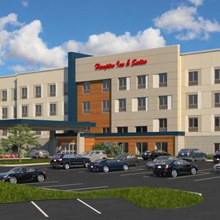 Hampton Inn & Suites | New Berlin, WI