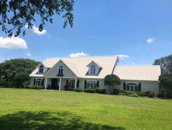 Grand Bay Farm