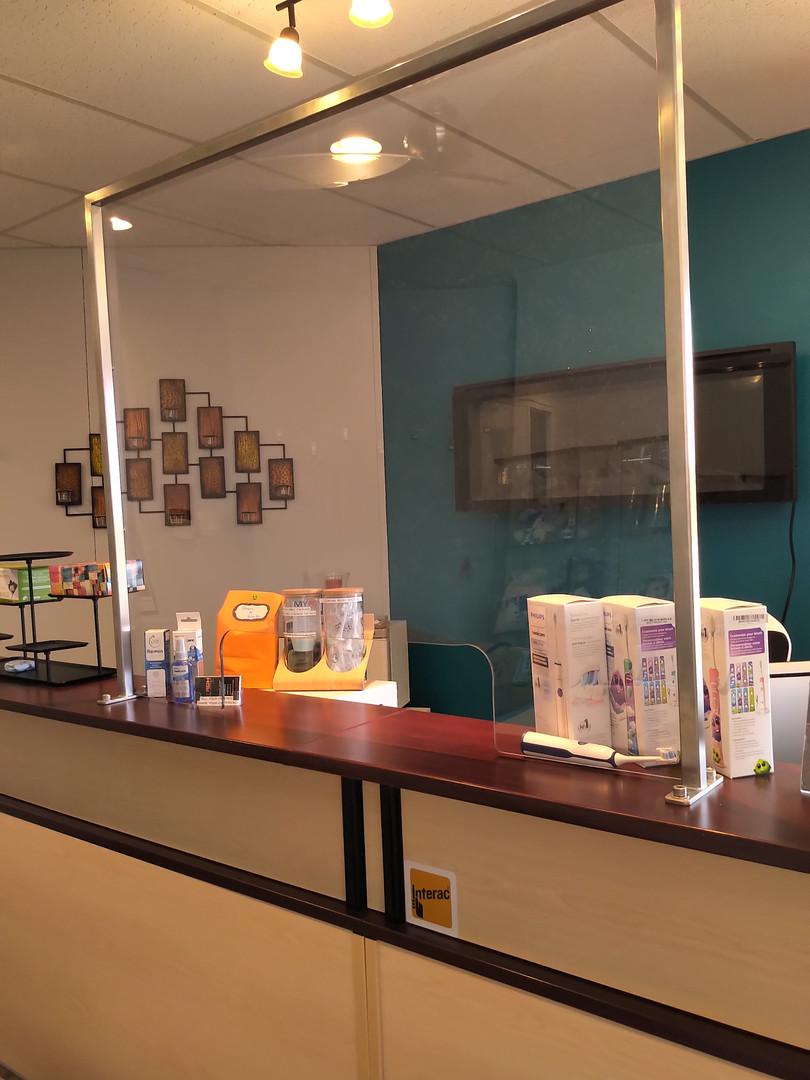 MYRDH Dental Hygiene Reception
