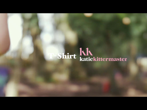 T-shirt Video is OUT!