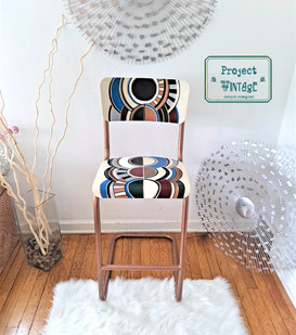 The Harmony Chair by Project Vintage
