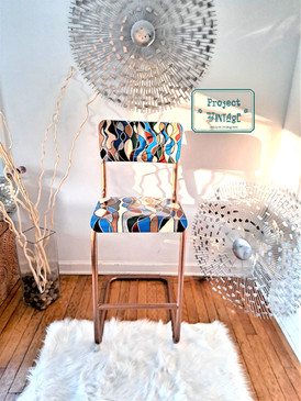 The Joy Chair by Project Vintage