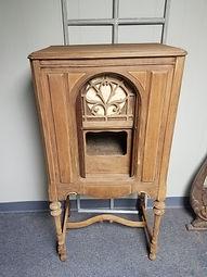 1940's Radio Cabinet