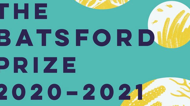 Shortlisted in Fine Art Category for The Batsford Prize 2020 - 2021, May 2021