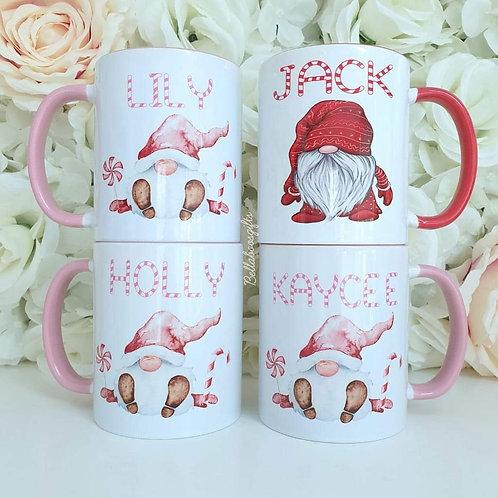 Gonk Christmas Hot Chocolate Mug