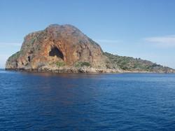 Thodorou Island