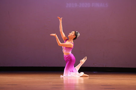 Chinese Folklore Dance