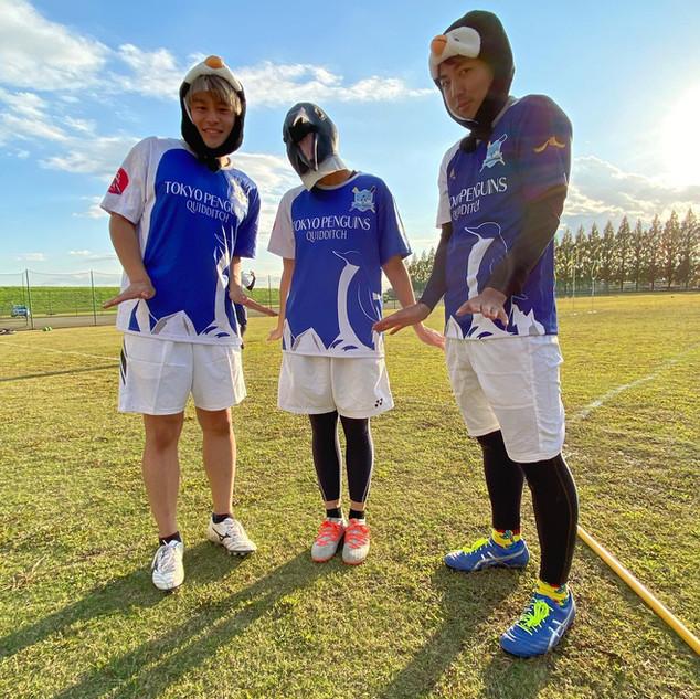クィディッチ全日本選手権