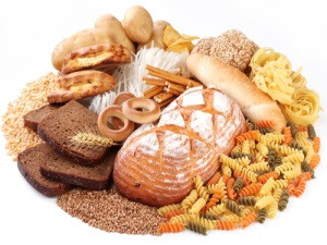 Marathon Training: Are You Eating Enough Carbs?