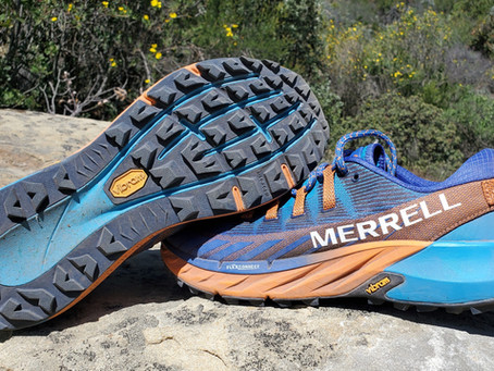 Merrell Agility Peak 4 Review: Not Amazingly Good, But Surprisingly Good