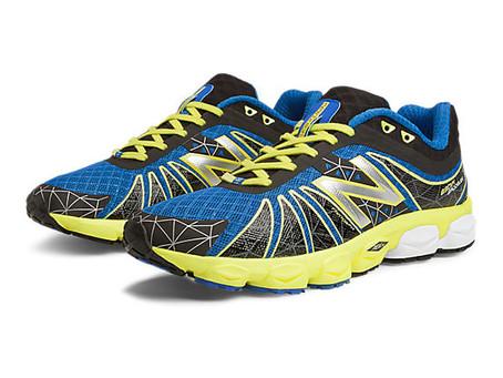 Shoe Review: New Balance 890v4