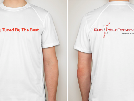 New Balance Tech T-Shirts Now Available in Long & Short Sleeve
