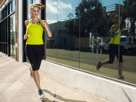 Why Slow Running Will Help You Faster