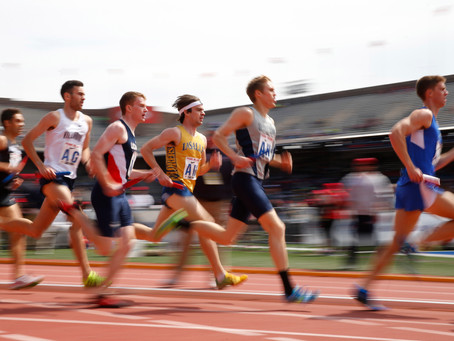 Two Rules Elite Runners Follow That You Should Follow, Too