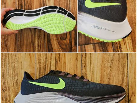 Nike Pegasus 37 Review: Better than the Turbo?
