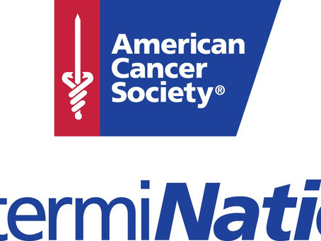 Now An Official Coach Of The American Cancer Society: DetermiNation