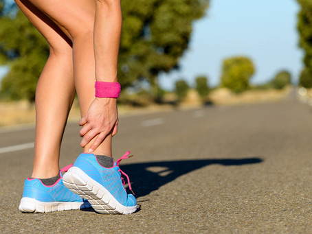 It's Injury Season — Here's How to Avoid Being Sidelined