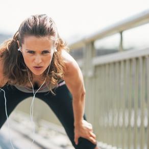 Breathe Easier: Two Breathing Techniques for Better Running