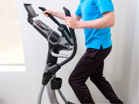 How Find The Perfect Elliptical Machine