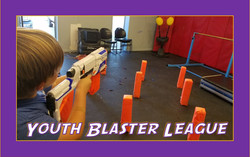 Youth Blaster League