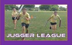 Jugger League