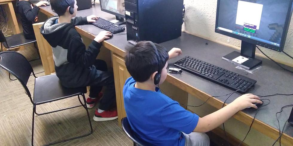 Computer Literacy Workshop