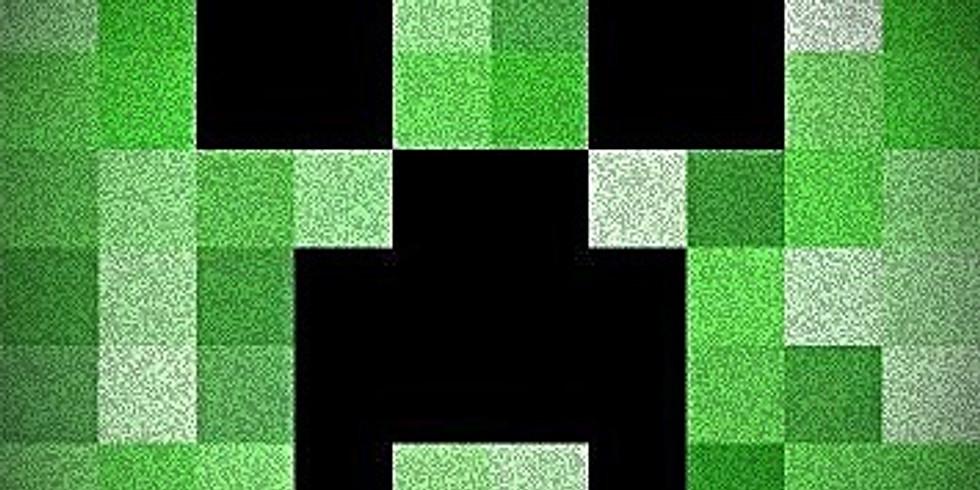 Minecraft Survivathon