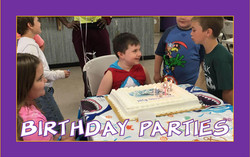 Birthday Party (1 hour)