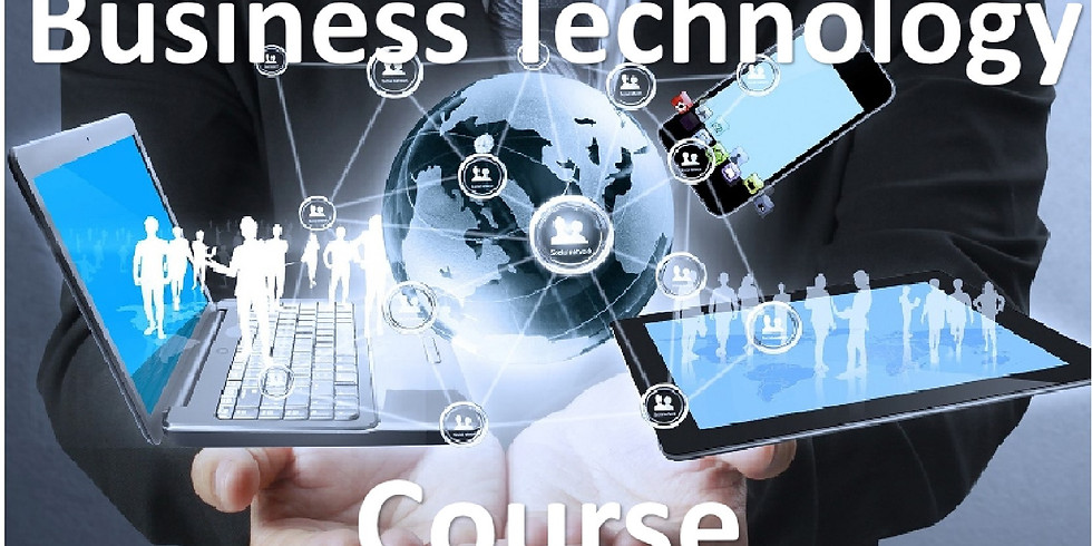 Business Technology Course