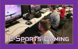 E-Sports Gaming Session
